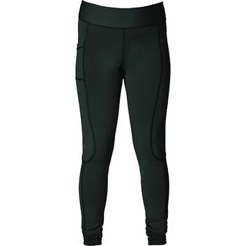 Harry Hall Riding Tights Aby Junior Black