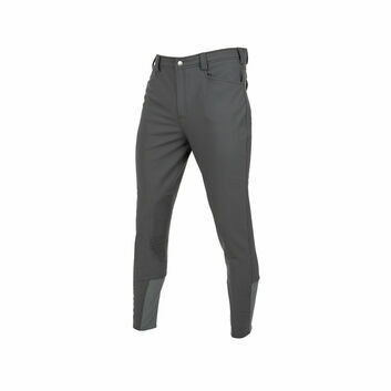 Mark Todd Breeches Tornio Winter Mens Grey/Silver