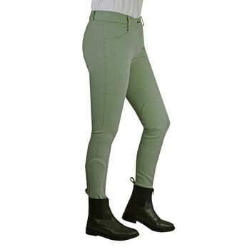 Whitaker Breeches Maya Sage