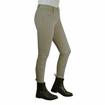 Whitaker Breeches Maya Tan