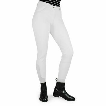 Whitaker Breeches Maya White