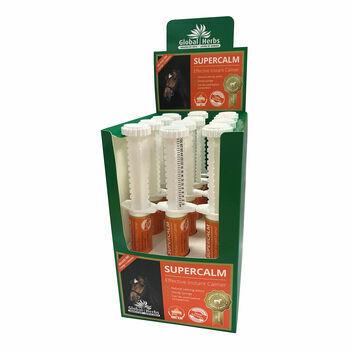 Global Herbs Supercalm Syringe