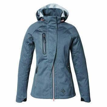 Caldene Leisure Jacket Siena Waterproof Ladies Navy