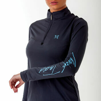 Mark Todd Competition Base Layer Liv Navy