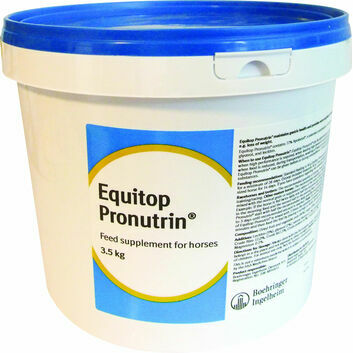 Boehringer Ingelheim Equitop Pronutrin