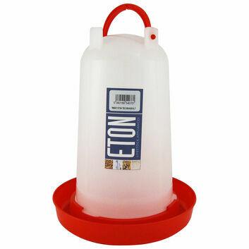 Eton Ts Drinker Red