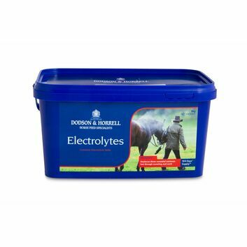Dodson & Horrell Electrolytes For Horses & Ponies