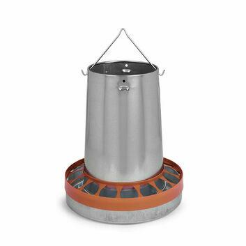 Gaun Anti-Waste Ring