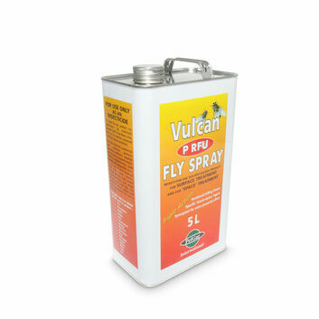 Pelgar Vulcan Fly Spray P Rfu