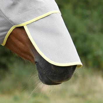 Equilibrium Field Relief Detachable Nose Piece Grey