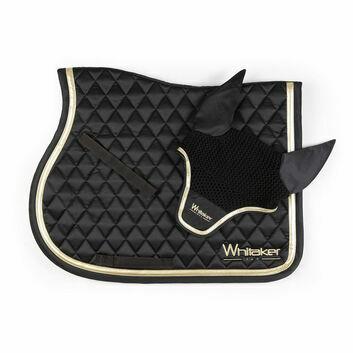 Whitaker Fly Veil Thornton Black/Gold