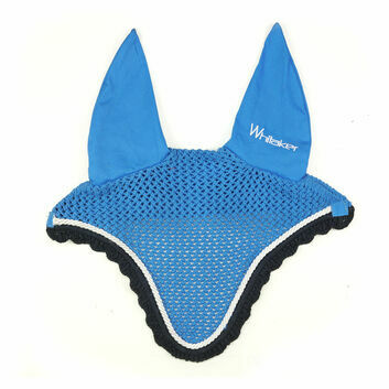 Whitaker Fly Veil Upton Blue