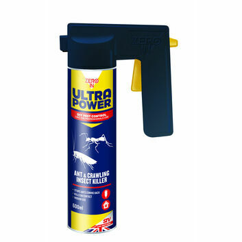 Zero In Ultra Power Ant & Crawling Insect Killer