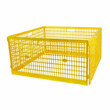 Chick Surround Panels 4 Pack