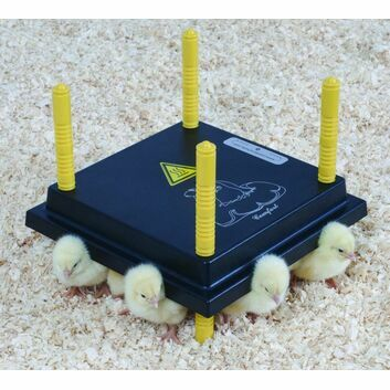 Chicktec Comfort 25 Electric Hen Brooder