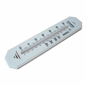 Chicktec Comfort Thermometer