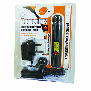 Chicktec Powerlux Candler