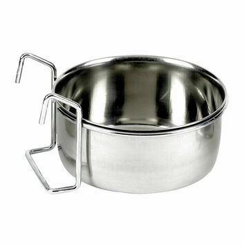 Eton Stainless Steel D-Cup