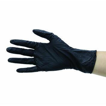 Neogen Gloves Nitrile Trueblack