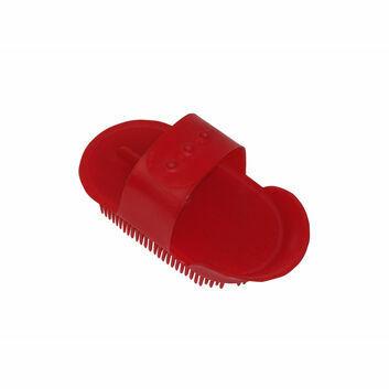 Bitz Curry Comb Plastic Small