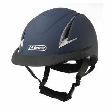 Whitaker Nrg Helmet Navy/Silver