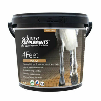 Science Supplements 4Feet Plus