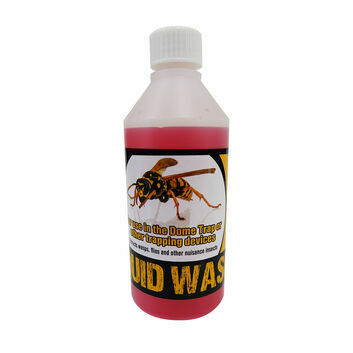 Pesttrappa Liquid Wasp Bait