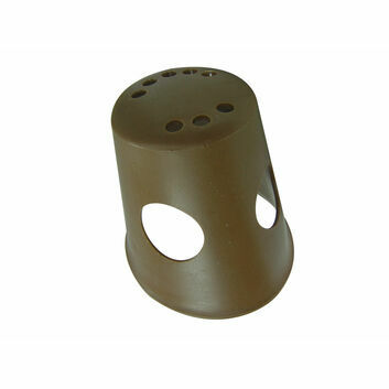 Stubbs Muzzle Large Without Straps S7544