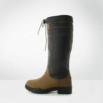 Brogini Derbyshire Boot Fur Lined
