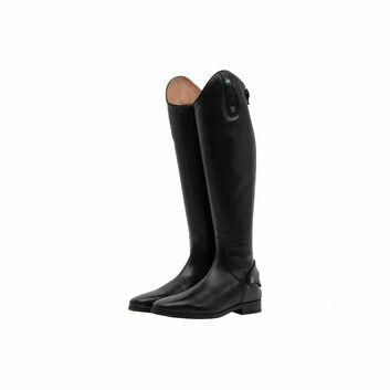 Mark Todd Competition Riding Boots Mkii Short Black