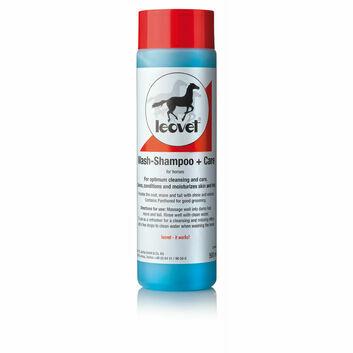 Leovet Wash Shampoo