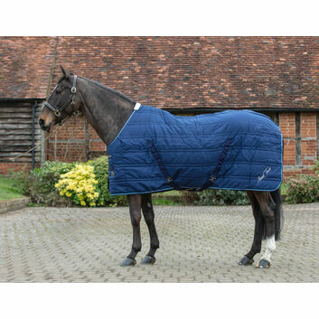 Mark Todd Pro Stable Rug Navy