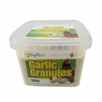 Agrivite Garlic Granules