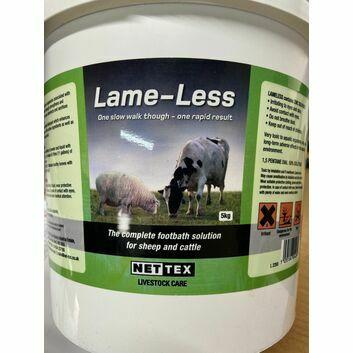 NETTEX Lame-Less 5kg