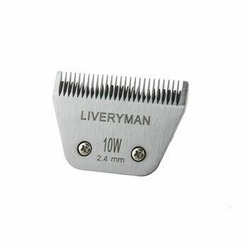 Liveryman A5 Blade Wide 2.4