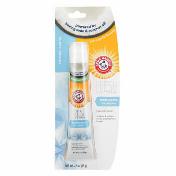 Arm & Hammer Fresh Coconut Mint Toothpaste