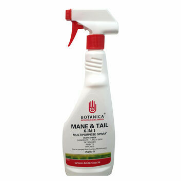 Botanica 6-In-1 Multi-Purpose Spray