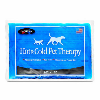 Caldera Pet Bed Therapy Hot & Cold Gel Pack