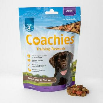 Coachies Training Treats Adult