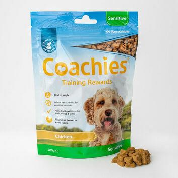 Coachies Training Treats Sensitive
