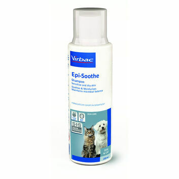 Epi-Soothe Shampoo