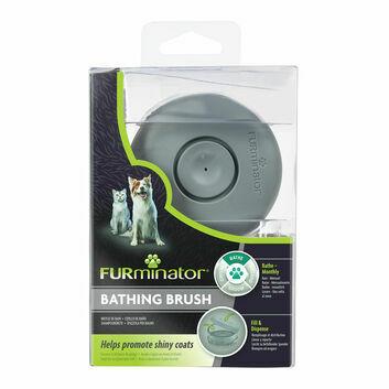 Furminator Bathing Brush