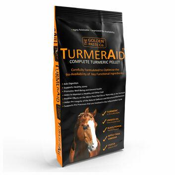 Golden Paste Company Turmeraid