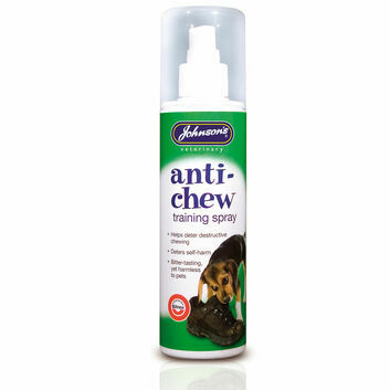Johnson\'s Veterinary Anti-Chew