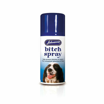 Johnson\'s Veterinary Bitch Spray