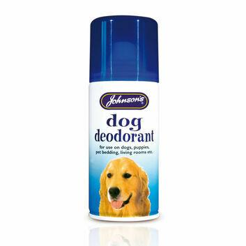 Johnson's Veterinary Dog Deodorant
