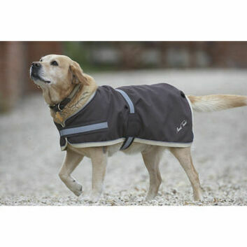 Mark Todd Dog Rug Waterproof Navy