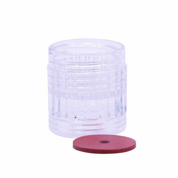 Neogen Syringe Spare Bottle Collar Prima Threaded