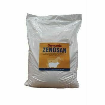 Osmonds Zenosan Disinfectant