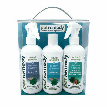Pet Remedy Grooming Kit